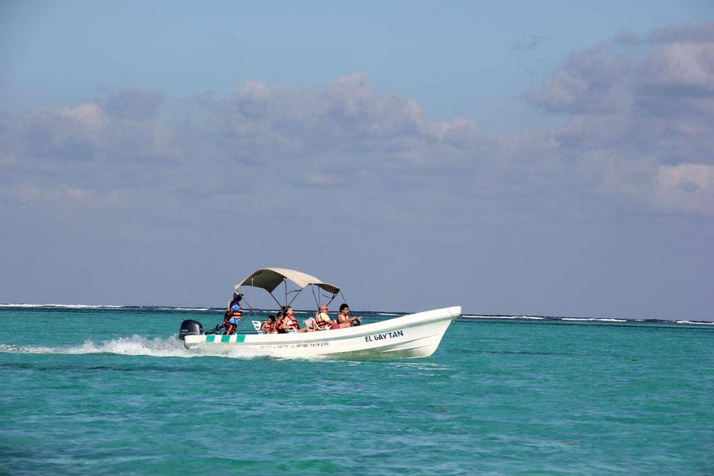 Punta-Allen-barca