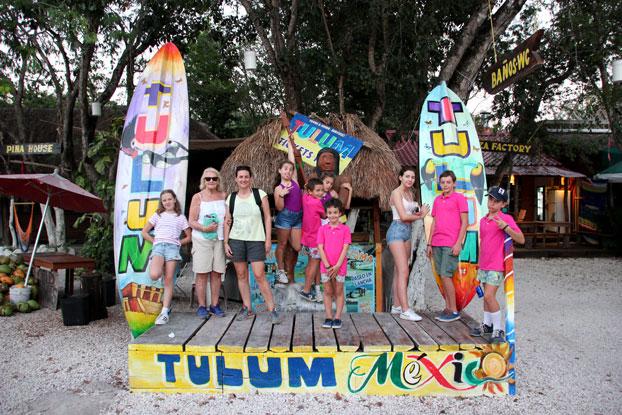 Tulum-cartel