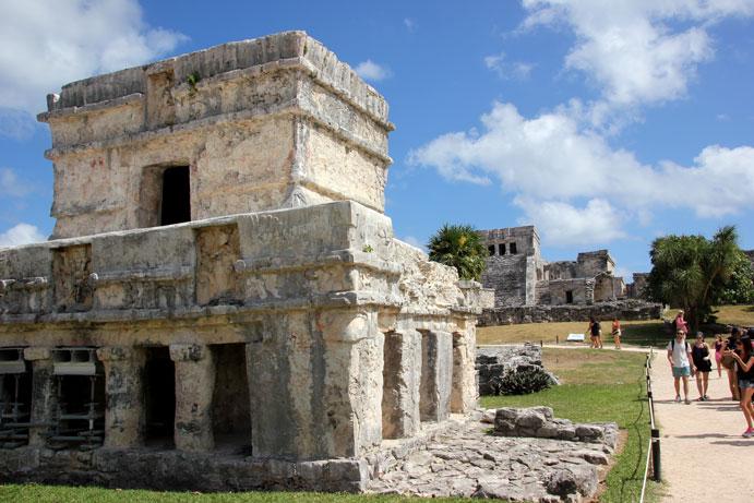 Tulum-edificio