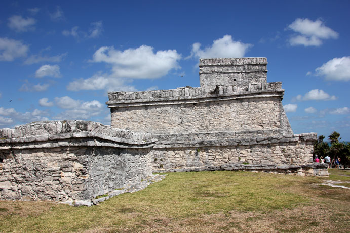 Tulum-ruinas-mayas