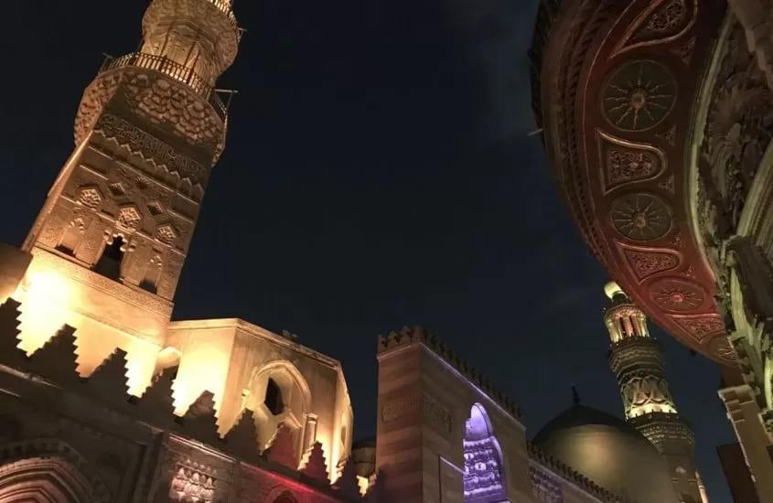 Viajar a el Cairo