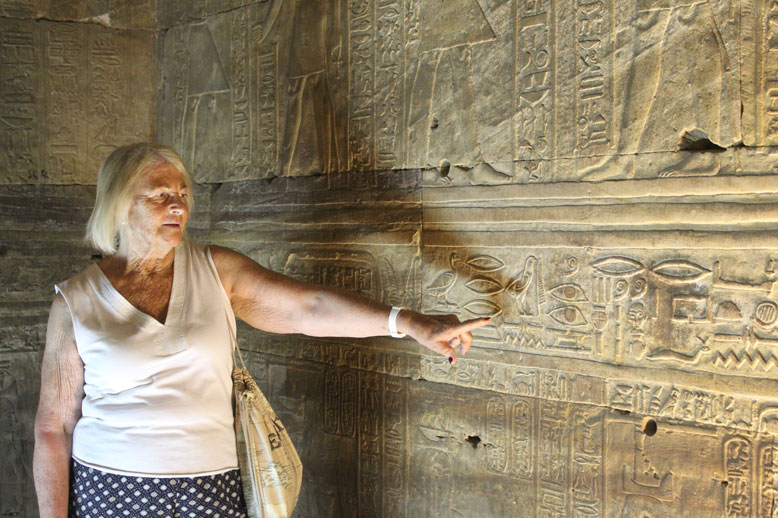 jeroglifico-egipto-edfu