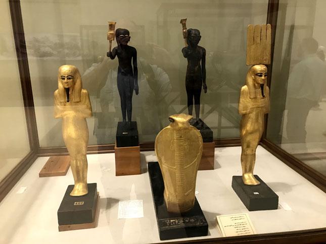 museo-egipcio-objetos-tumba-tutankhamon