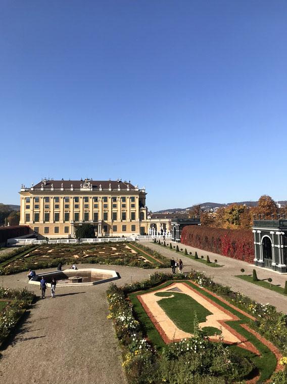 que-ver-viena-palacio-shonbrunn