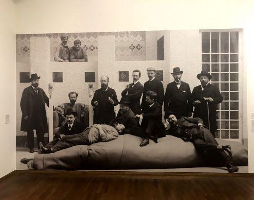 viena-viaje-leopold-museum