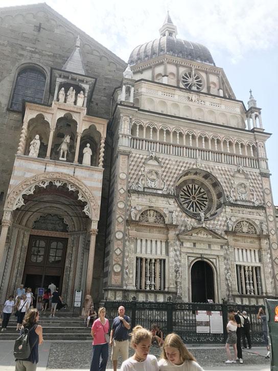 que-ver-en-bergamo-catedral