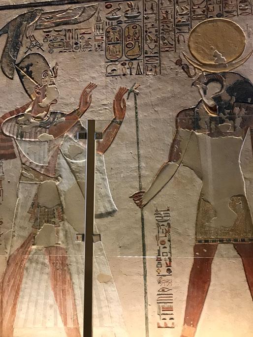 viajar-egipto-pinturas-tumbas