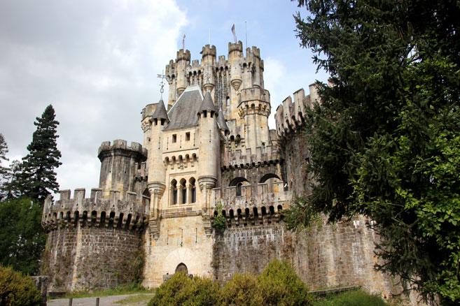 visita-castillo-butron-bilbao