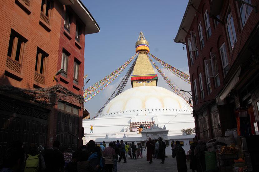 estupa-boudhanath