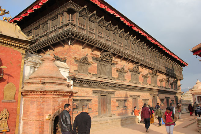 katmandu-excursion-bakthapur