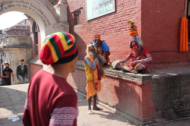 pashupatinath-katmandu-yogguis
