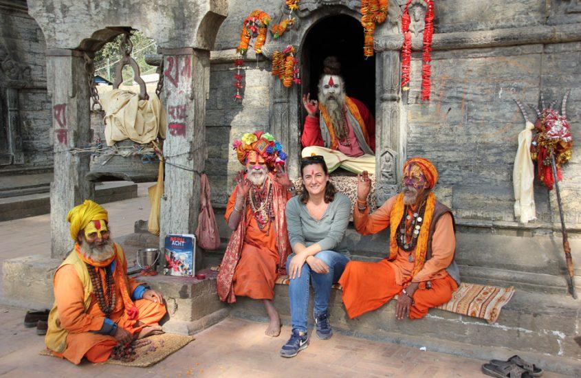 Qué ver en Katmandú en 3 días