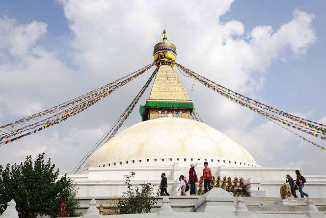 que-ver-katmandu-estupa-boudhanath