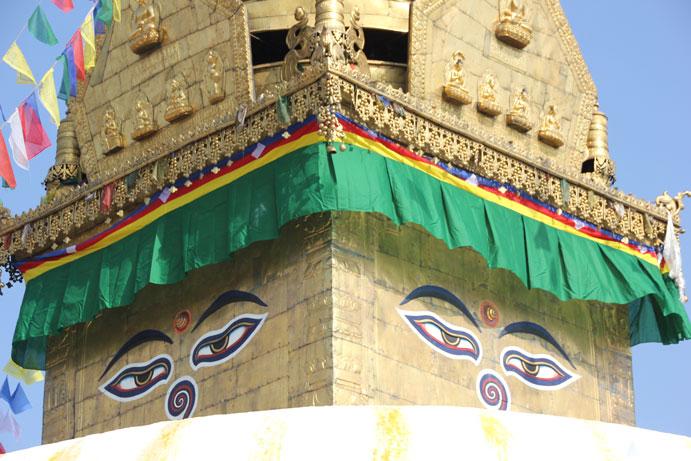 stupa-templo-monos-katmandu