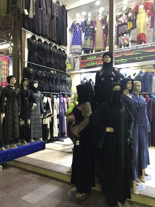 viajar-a-egipto-mercado-asuan