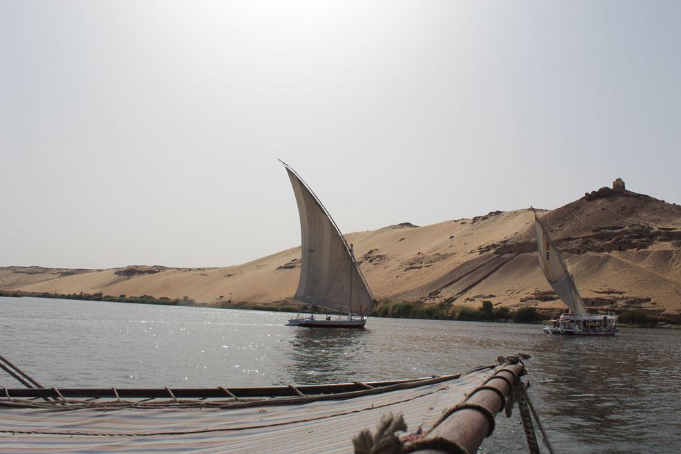 viaje-egipto-paseo-faluca-nilo